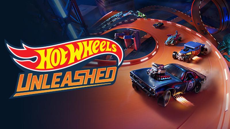 Hot Wheels Unleashed'in Pist Düzenleyicisine Yakından Bakın