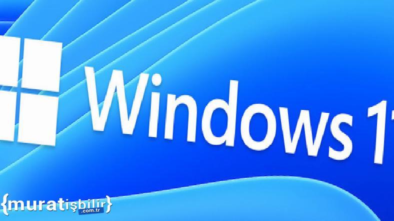 İlk Windows 11 Beta Sürümü Yayınlandı