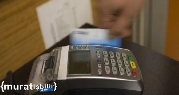 Kart Harcamaları Haziran'da, %58 Oranında Arttı