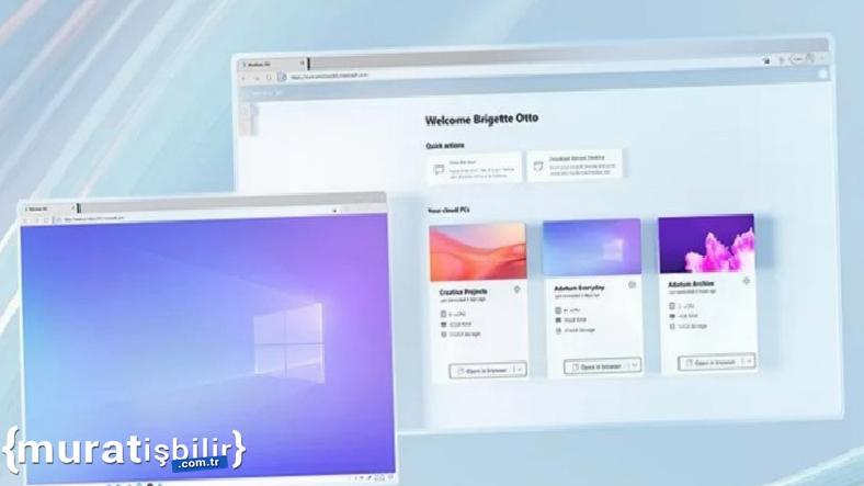 Microsoft, Windows 365'in Fiyatını Açıkladı