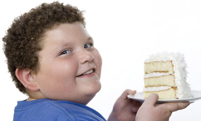 Modern Zamanın Salgını Obezite