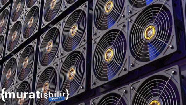 Ünlü Bitcoin Madencilik Şirketi Bitmain Türkiye'de
