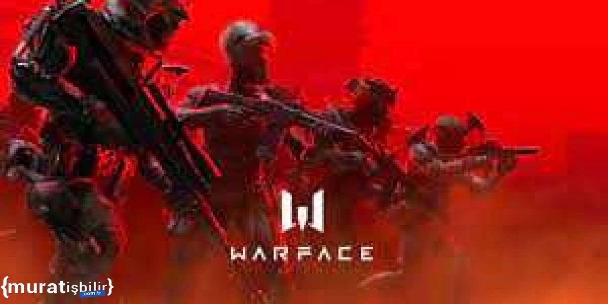 Warface Artık Epic Games Store'da