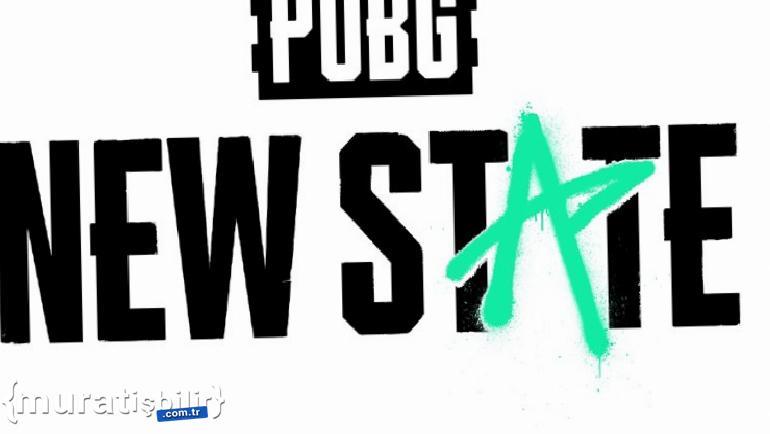 PUBG: NEW STATE App Store Ön Kayıtları Açılıyor