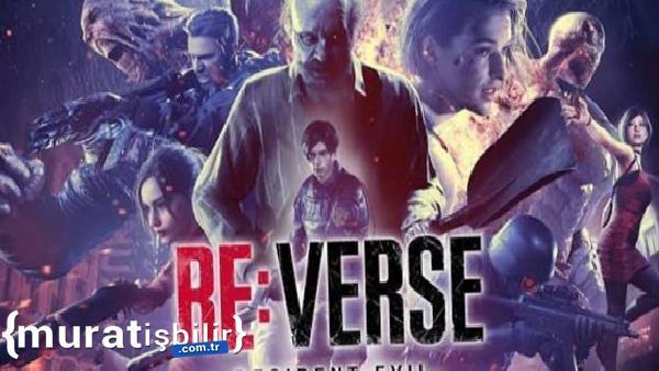 Resident Evil Re:Verse Çıkışı Ertelendi