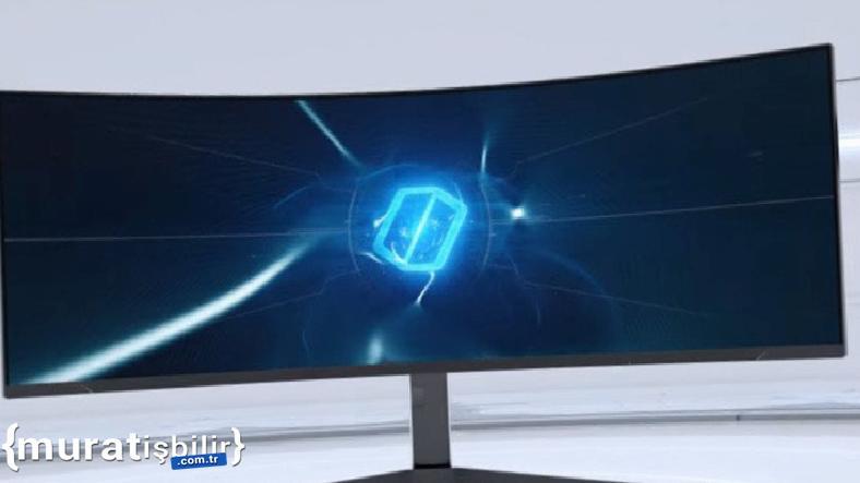 Samsung, Odyssey Neo G9 Oyuncu Monitörünü Duyurdu