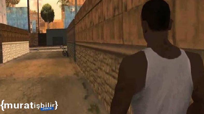 GTA Modları Kaldırılmaya Başlandı