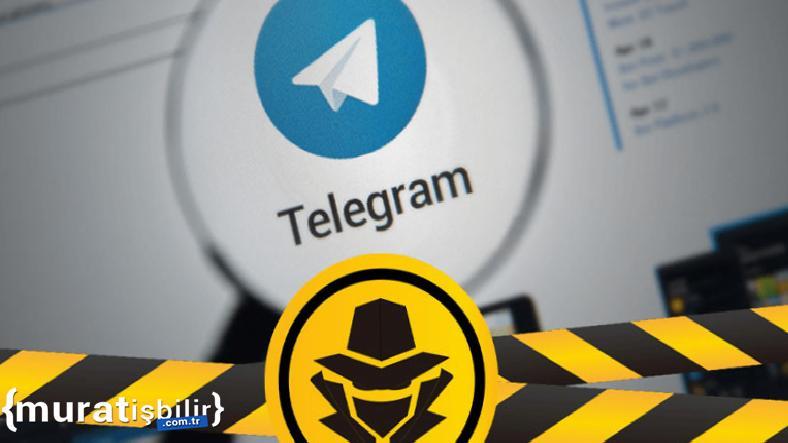 Telegram'da 4 'Kritik' Güvenlik Açığı Bulundu