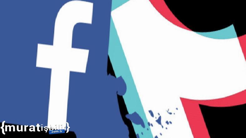 TikTok, Facebook'a Güveniyor