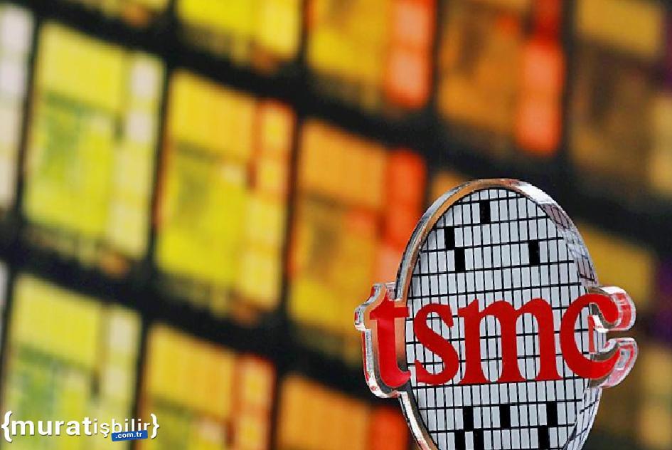 TSMC Fabrika İçin Onay Aldı, 2nm Üretimi 2024'te Başlıyor