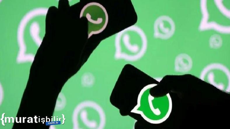 WhatsApp'tan Grup Görüşmeleri Güncellemesi