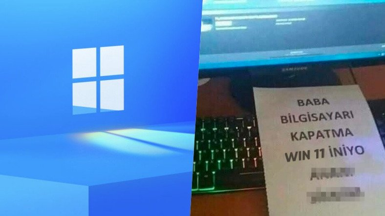 Windows 11'in  Yayınlanacağı Tarih Açıklandı