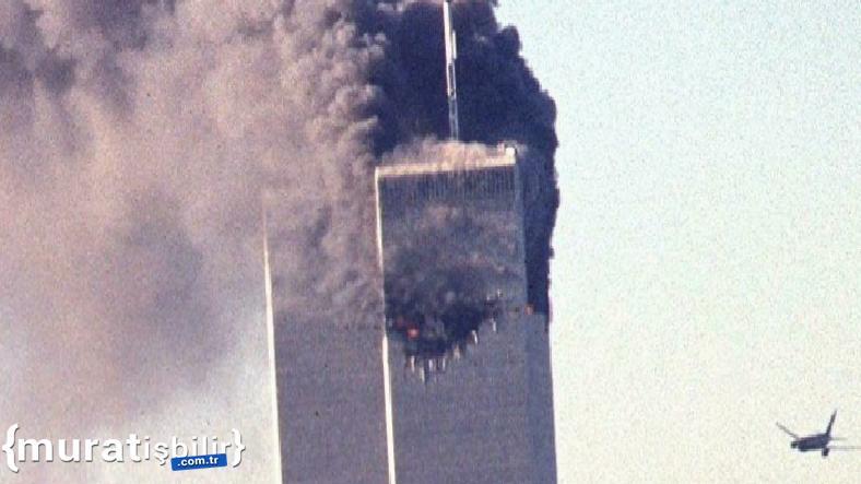 11 Eylül 2001'de İnsanların Kameralarına Yansıyan Görüntüler