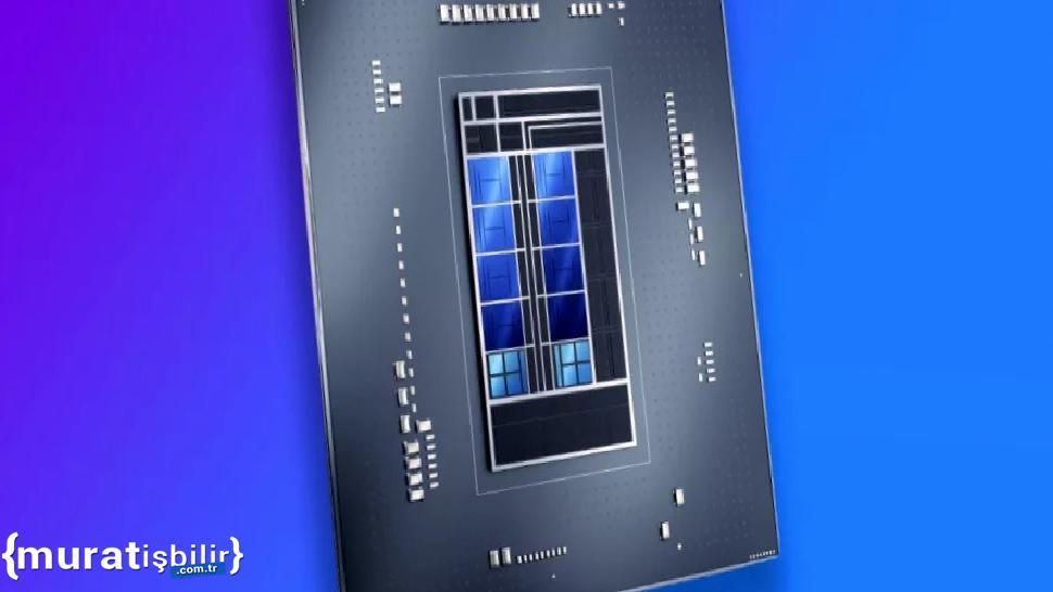 12. Nesil İşlemci, DDR5-6400 RAM'le Test Edildi: Gecikmeler Yüksek