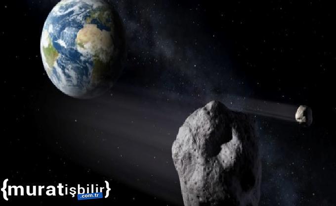 2021 NY1 Asteroidi, Bu Ay İçinde Dünya'nın Yakınından Geçecek