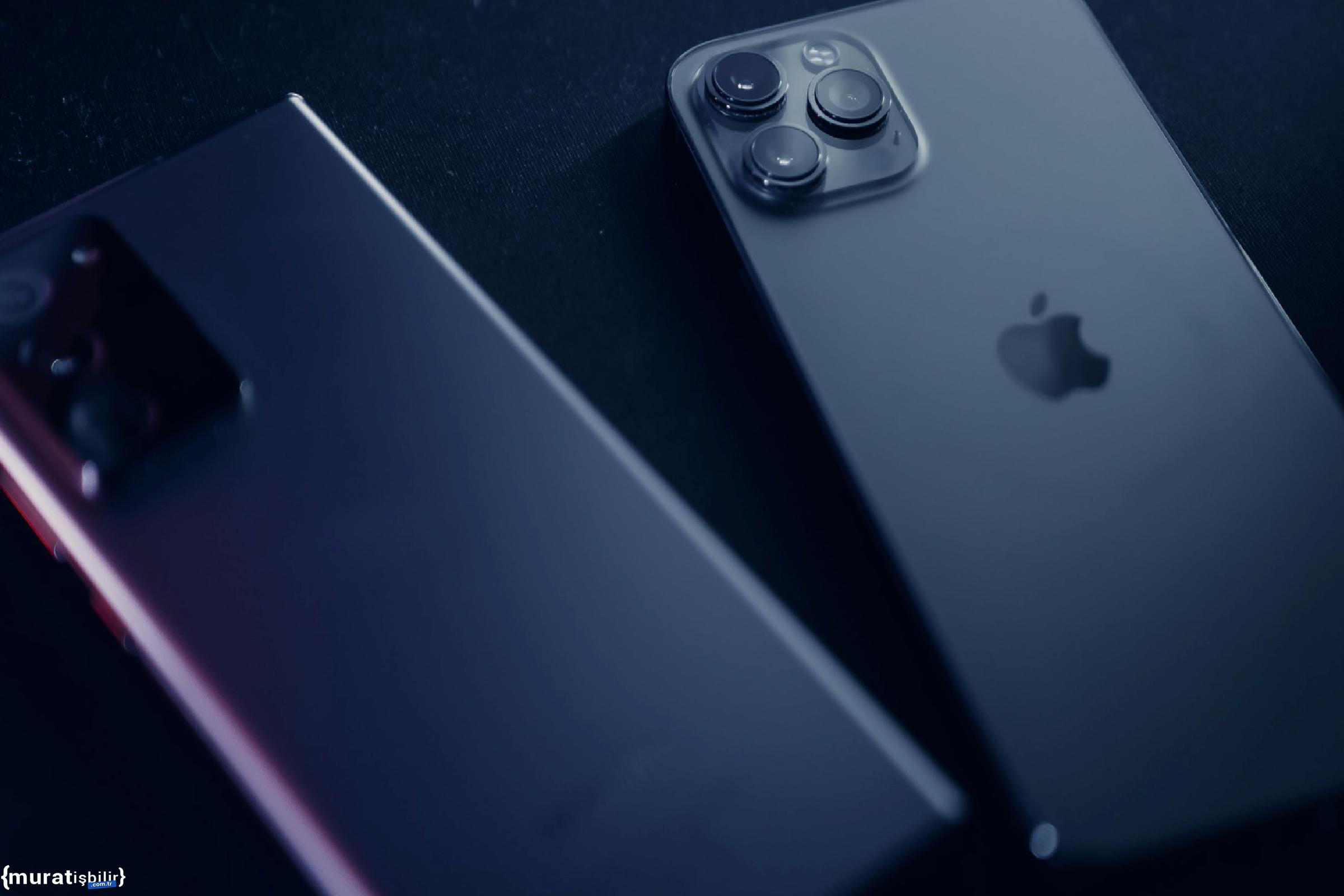 Akıllı Telefon Fiyatları Gelecek Yıl Yükselebilir