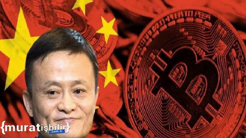 Alibaba'dan Kripto Para Madencilerini Üzecek Açıklama