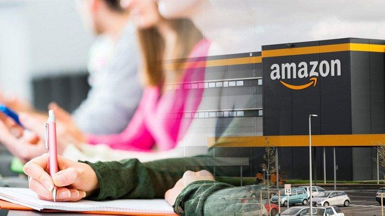 Amazon, Çalışanlarının Üniversite Harçlarını Ödeyecek