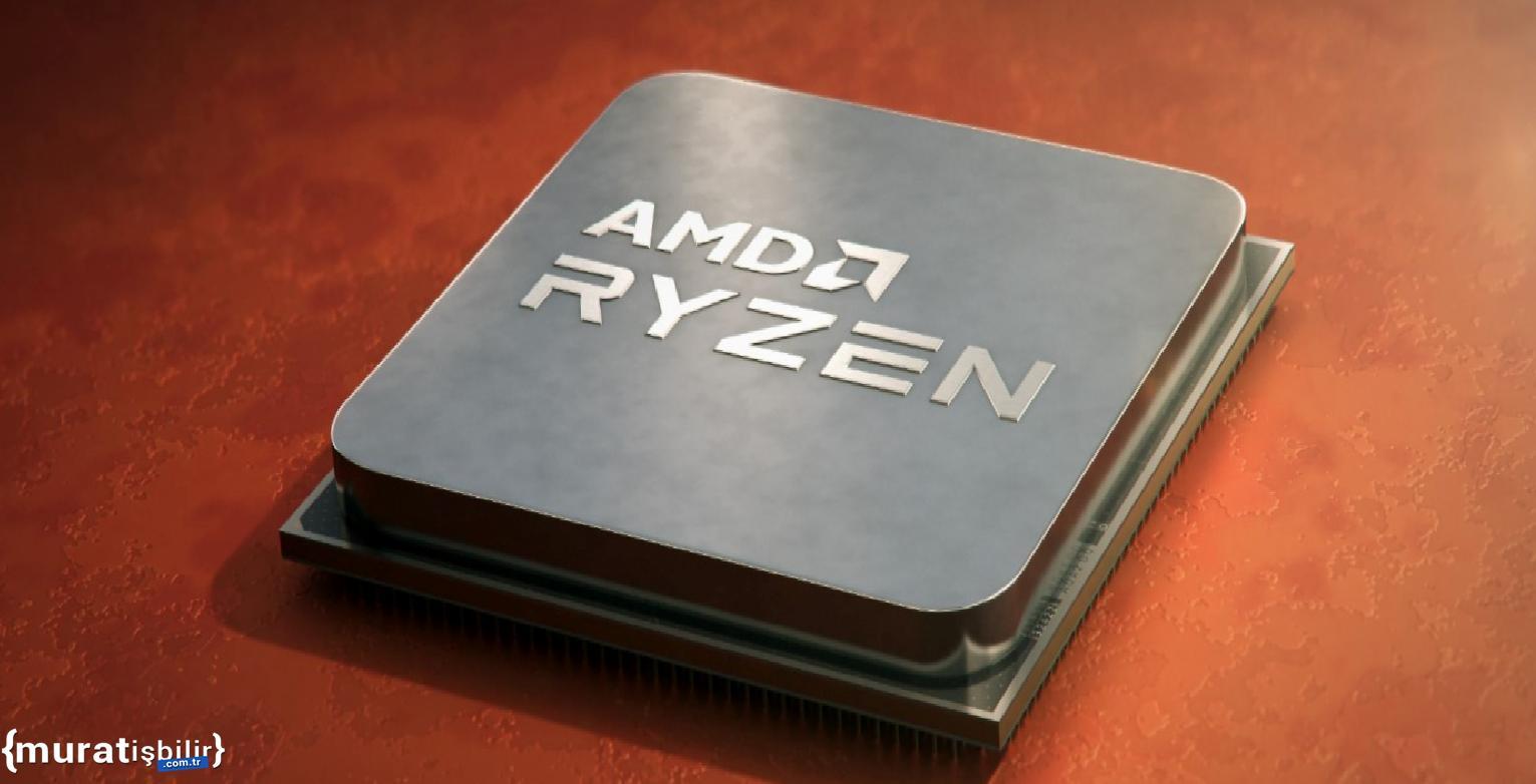 AMD Ryzen 5000 Serisi İşlemciler Ucuzlamaya Devam Ediyor