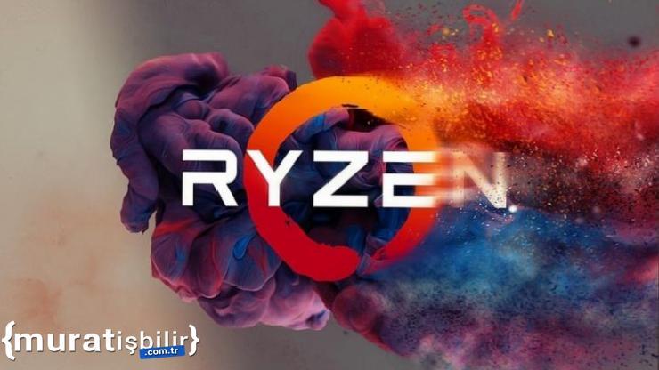 AMD Zen 4 İşlemciler, Gelişmiş Güç Yönetimi ve Termal Sensörlerle Geliyor