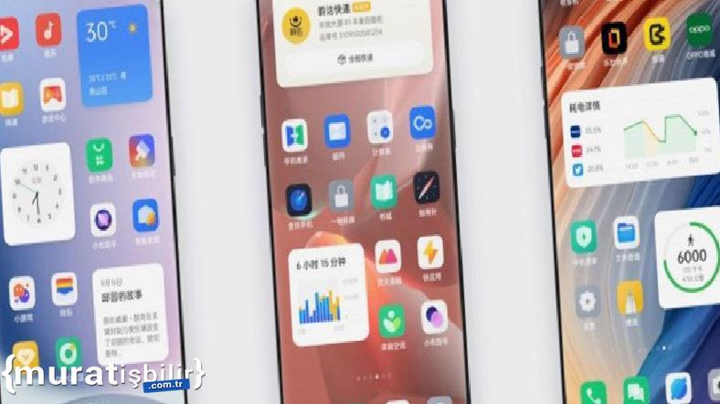 Android 12 Alacak Tüm OPPO ve OnePlus Telefonlar