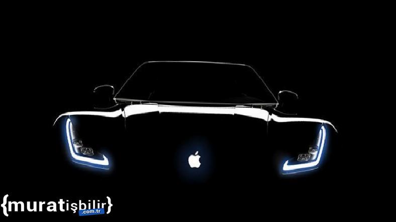 Apple Car Hakkında Heyecan Verici Gelişme