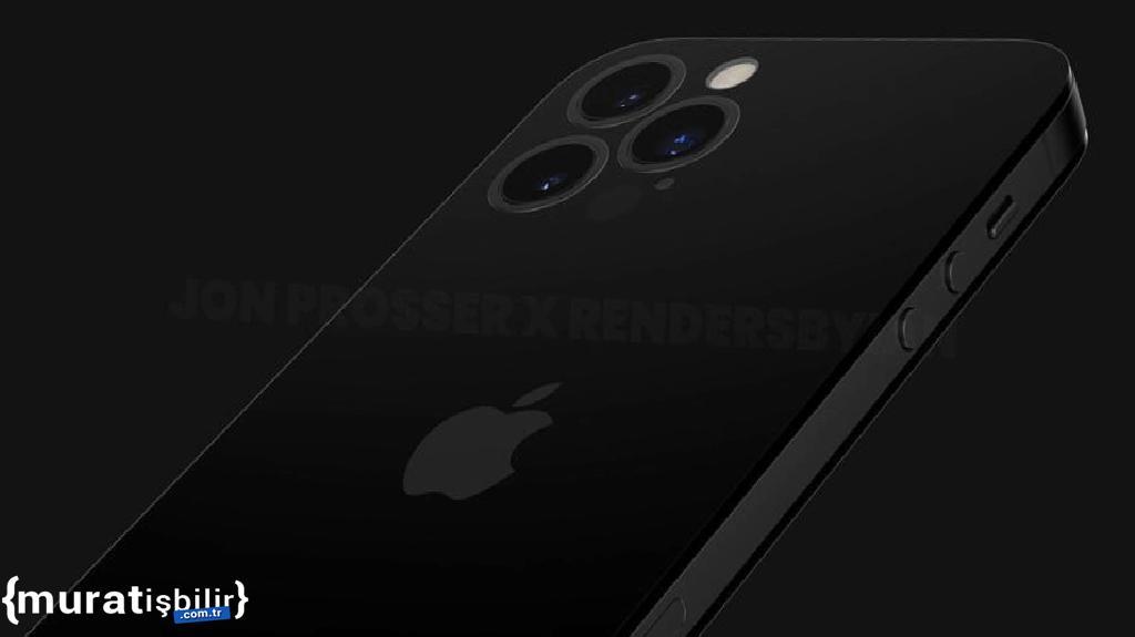 Apple iPhone 14 Serisinin Tasarımı Ortaya Çıktı