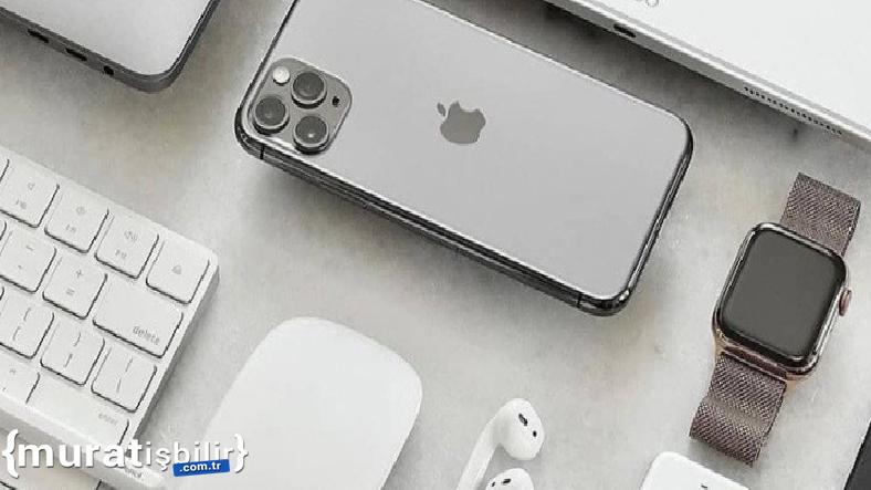 Apple Tutkusu, COVID-19 Döneminde Daha da Arttı