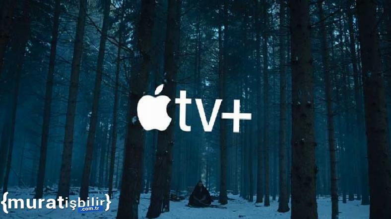 Apple TV+'a Gelecek Olan Yeni Yapımlar Duyuruldu