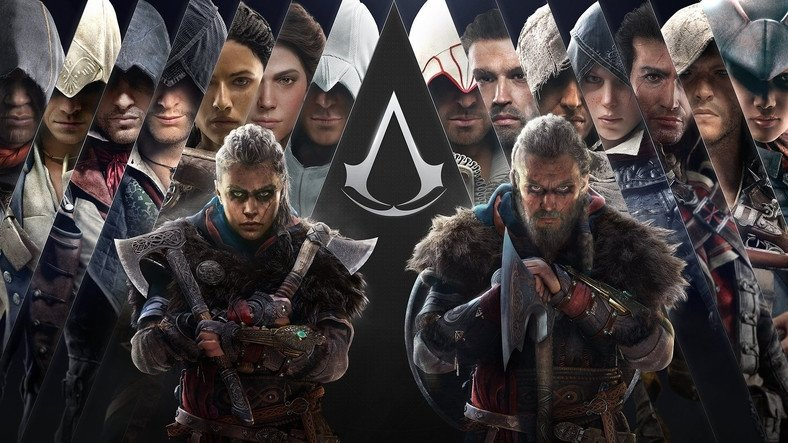 Assassin's Creed Serisinden En İyi 11 Sürpriz Yumurta