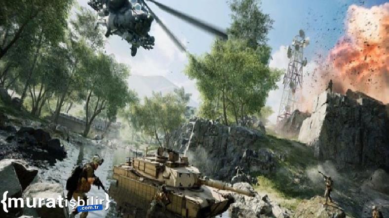 Battlefield 2042 Ertelendi