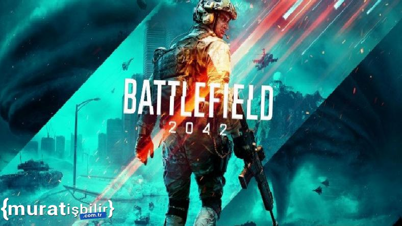 Battlefield 2042'nin Çıkış Tarihi Ertelenebilir