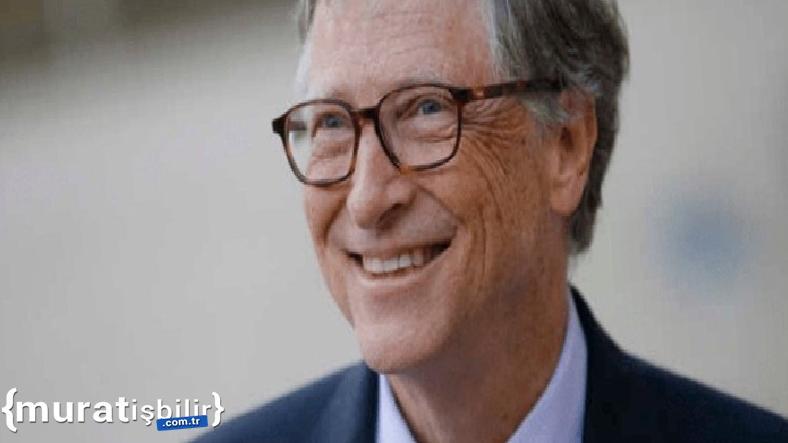 Bill Gates, Milyarderlerin Uzay Yarışını Eleştirdi
