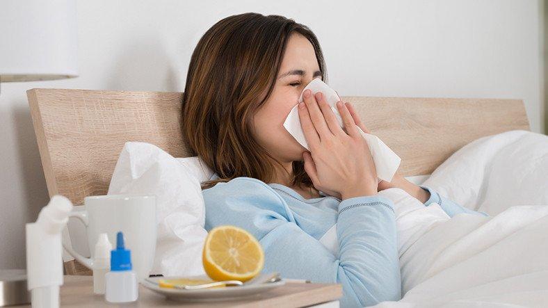 Bu Yıl Grip Vakalarında Artış Olabileceği Açıklandı