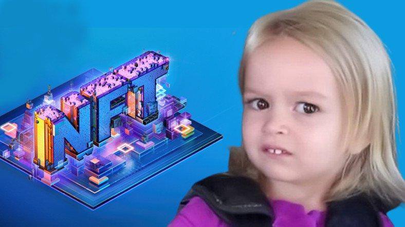 Chloe'nin Ünlü Disneyland Videosu, NFT Olarak Satıldı