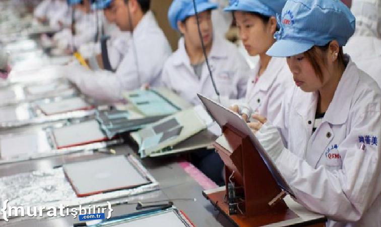 Çin'de Yaşanan Zorunlu Elektrik Kesintileri Teknoloji Dünyasını Nasıl Etkiliyor?