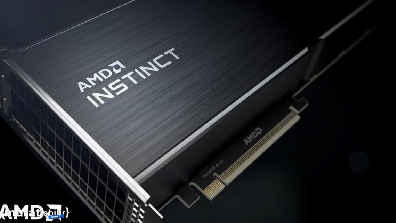 Çok Yongalı AMD Instinct MI200, 220 Hesaplama Birimiyle Gelebilir