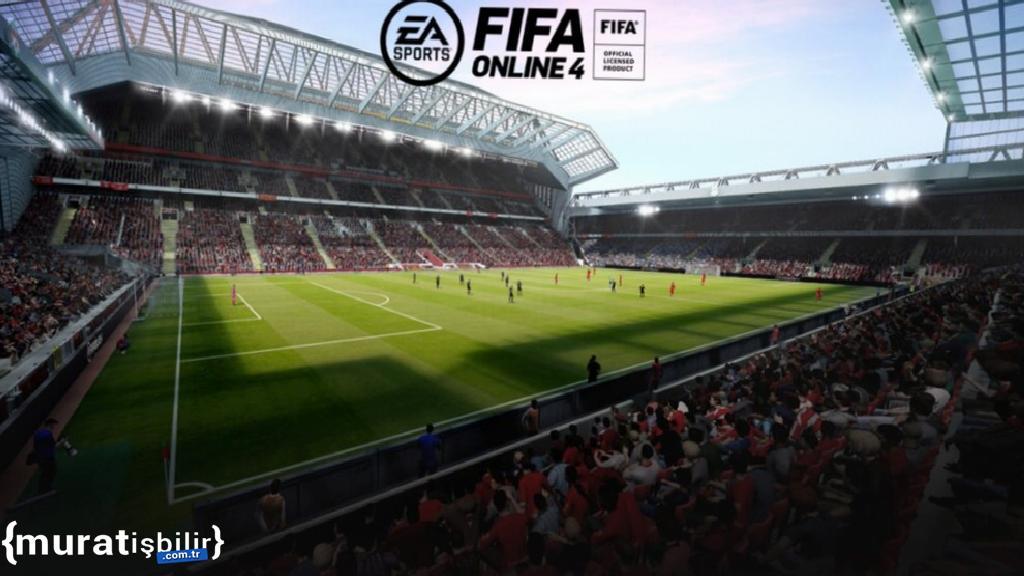 Ücretsiz FIFA Oyunu Türkiye'de Yayında!