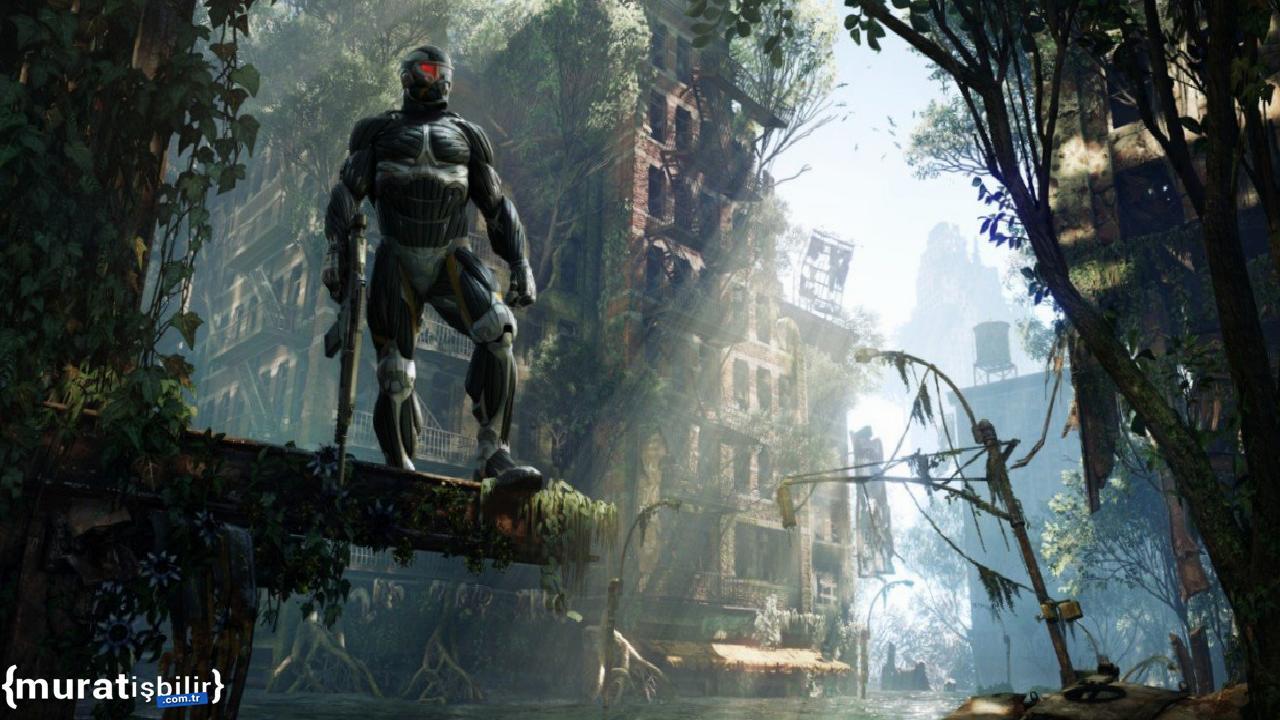 Crysis Remastered Trilogy Çıkış Tarihi Açıklandı