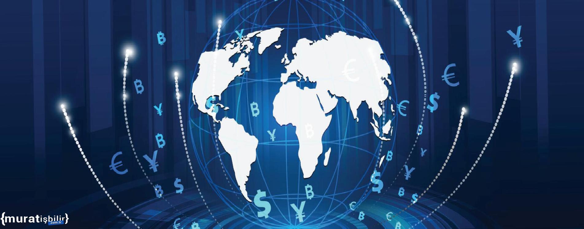 Dört Ülke, Dijital Para Birimleriyle Sınır Ötesi Ödemeleri Test Edecek