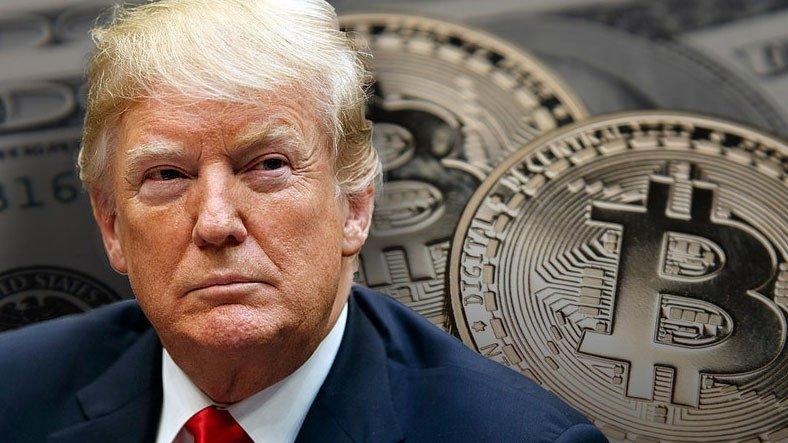 Donald Trump: Kripto Paranın Doları İncittiğini Düşünüyorum