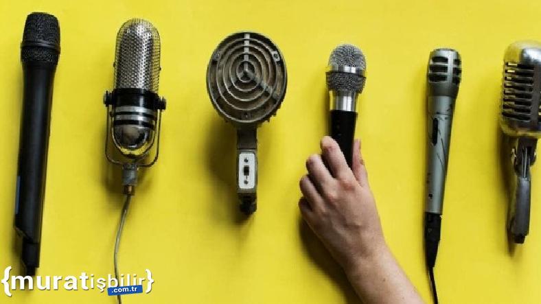 En İyi 9 Ses Değiştirme Programı