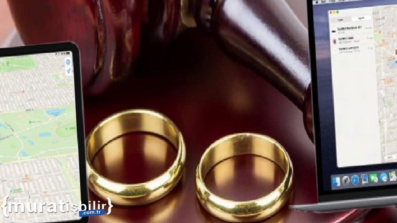 Eşinin Konumunu Takip Etme Boşanma Sebebi Sayıldı
