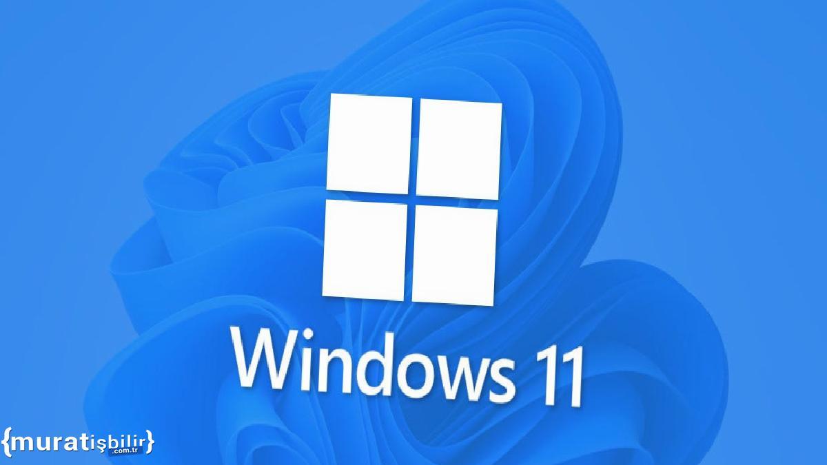 Eski Bilgisayarlara Windows 11 Kurmak Beklenenden Kolay Olabilir