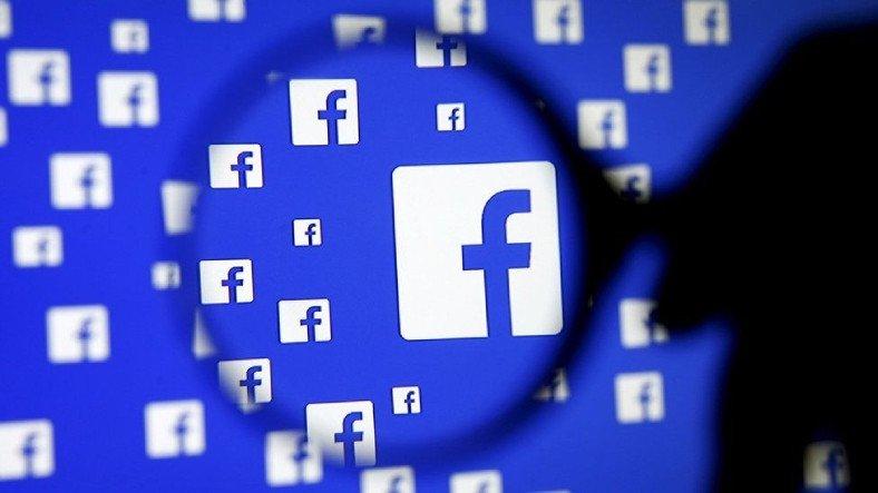"""Facebook """"Gençlere Yardımcı Oluyoruz"""" Açıklamasında Bulundu"""