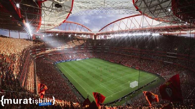 FIFA 22'de Yer Alacak Stadyumlar Açıklandı