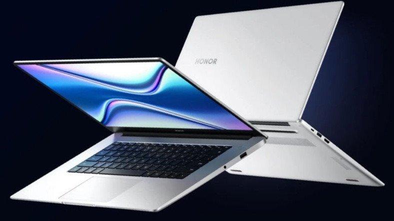 Fiyatı Rakipsiz Bilgisayar: Honor MagicBook X 15