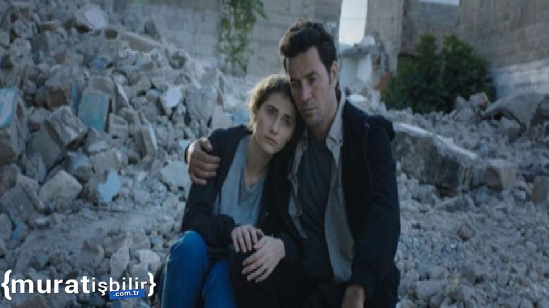 'Flaşbellek', 'En İyi Uluslararası Film' Ödülü Aldı