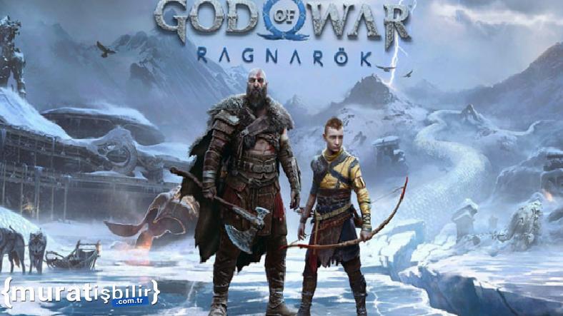 God of War: Ragnarok'un Ertelenmesinin Sebebi Belli Oldu