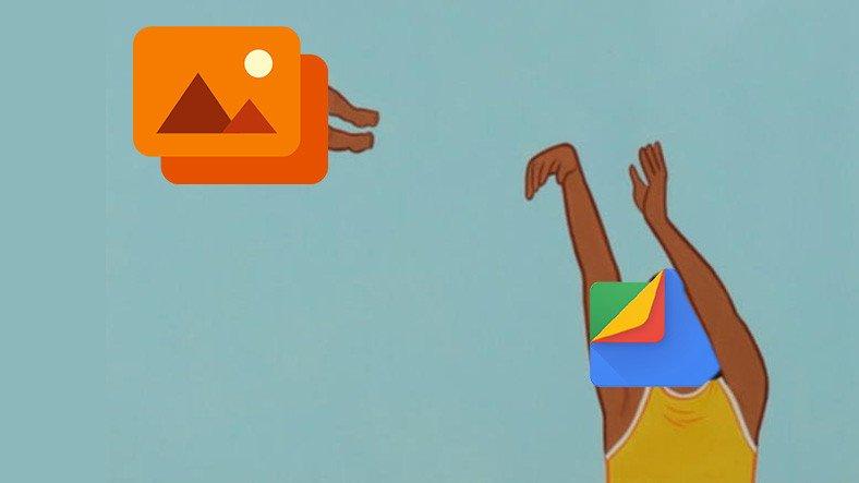 Google Files, Gereksiz Dosyaları Silen Bir Güncelleme Aldı